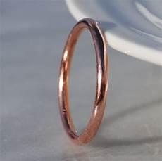 9ct rose gold halo wedding ring by candice alexandra notonthehighstreet com