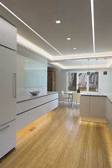 Profile Led Kitchen Lighting by For Alternative Kitchen Lighting Options Try Plaster In