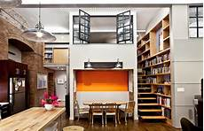 2 loft ideas for the creative 7 ways to make the most of loft space
