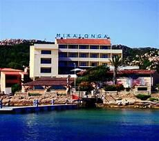 hotel il gabbiano la maddalena strutture turistiche la maddalena