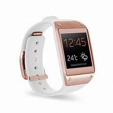Smartwatch Damen Samsung - samsung galaxy gear digital smart sm v700