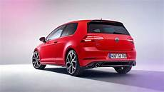 vw golf gti 2017 mk7 facelift review car magazine