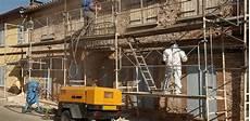 comment sabler une facade sablage d une fa 231 ade prix au m2