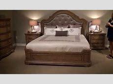 Montrose Bedroom Set by Pulaski Furniture   Home Gallery
