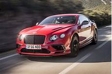 bentley continental gt supersport next bentley continental gt to feature quot radical quot styling