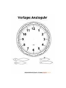 Uhr Malvorlagen Zum Ausdrucken Uhren Und Uhrzeit Arbeitsbl 228 Tter Bilder Cliparts Gifs