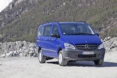 mercedes vito 4x4 rugged practicality with