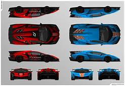 """""""NFS Rivals"""" Livery Design Chapter 10 – Mike Hayes"""