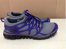 nike free run 2 id shoes mens size 11 5 ebay