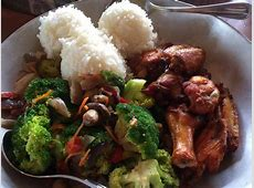 Ohana Dinner Review   Gluten Free & Dairy Free at WDW
