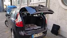 Go Simply Seat Altea Automatische Heckklappe Gb Tuning