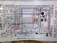 1967 Pontiac Firebird Wiring Diagram Wiring Forums