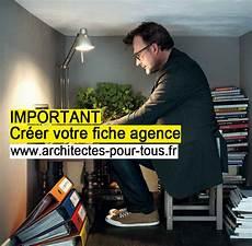 Quot Architectes Pour Tous Quot Inscrivez Vous Ordre Des