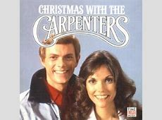 the carpenters merry christmas songs