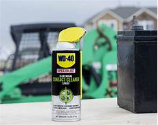 wd 40 gidds 302932 specialist electrical contact cleaner