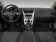 Image 2008 Chevrolet Malibu 4 Door Sedan LT W/1LT