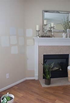 choosing the living room paint color la la lisette