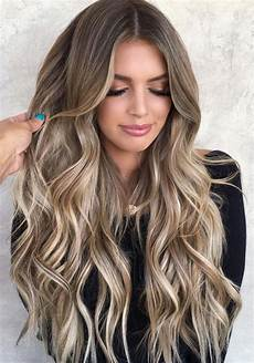 Best Bronde Hair Color