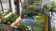 comment aménager un balcon id 233 e am 233 nagement balcon