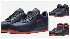 Nike Air 1 High Nyc Finest Nike Air 1 Mid Nyc
