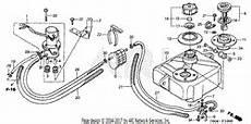honda ht3810 sa lawn tractor jpn vin ht3810 5000034 to ht3810 5099999 parts diagram for