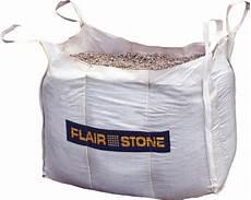Big Bag Gravier Flairstone 2 4mm Env 800kg 0 5m3