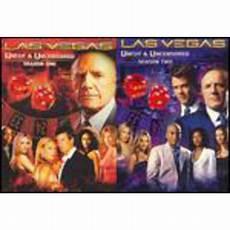 Las Vegas Season 1 2 Widescreen