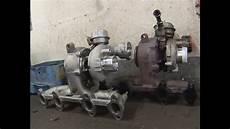 turbolader wechseln vw 1 9 tdi