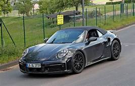 New Porsche 911 Everything We Know About 992  CAR
