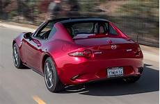 Mazda Miata Rf 2020 by 2019 Mazda Mx 5 Miata Rf Grand Touring 0 60 Performance