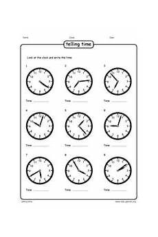 2nd grade telling time worksheets 3642 second grade time worksheets the site for free printable worksheets