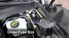 97 e350 engine fuse box replace a fuse 2003 2009 mercedes e350 2008 mercedes e350 4matic 3 5l v6 sedan