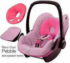 new maxi cosi car seat pebble genuine replacement parts