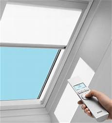 blinds for a skylight window