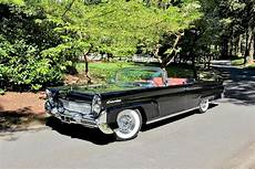 1958 Lincoln Continental Iii Convertible 187274
