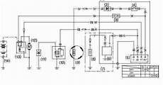 honda gx240 gx270 gx340 gx390 wiring diagram wiring diagram service manual pdf