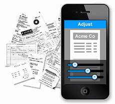 iphone app quick file receipts