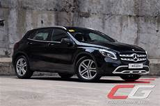 review 2018 mercedes gla 180 philippine car