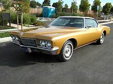 1971 buick riviera 1971 gold buick riviera for sale export only