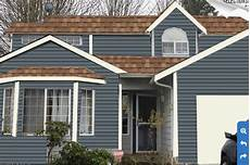 lovely paint color schemes with brown roofs with additional exterior paint colors for house with
