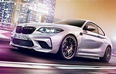 bmw m2 competition leaks online more power enhanced styling performancedrive