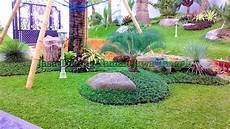 Jasa Tukang Taman Semarang Jasa Pembuatan Taman Dan