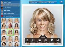 hairstyle pro usa l ipad per scegliere il tuo prossimo taglio di capelli ipad italia