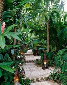 Amazing Tropical Home Landscape Pictures