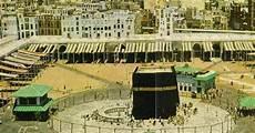 6 Gambar Lama Tanah Suci Kota Mekah Dan Kota Madinah