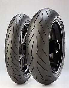pirelli diablo rosso iii tyre review b visordown