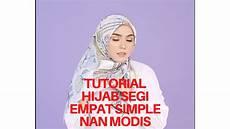 Tutorial Segi Empat Simple Nan Modis