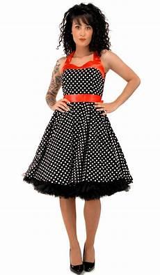 trendstylez vintage swing 50er jahre tanzkleid