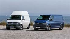 volkswagen transporter t6 review caradvice
