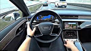 Audi A8 Interior 2019 Fiyat  Cars Review Release